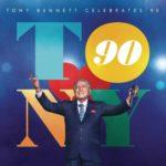 Tony Bennett Celebrates 90 (2016)