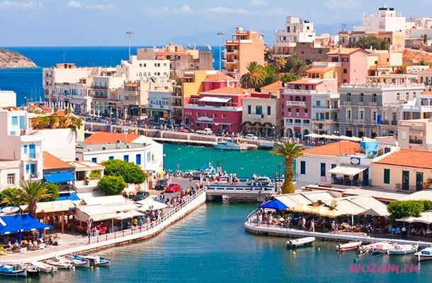 Горящие туры Грецию