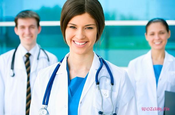 уролог, гинекологи и пластические хирурги