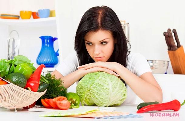 есть во время диеты
