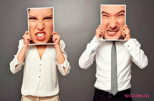 Отличия мужской и женской психологии