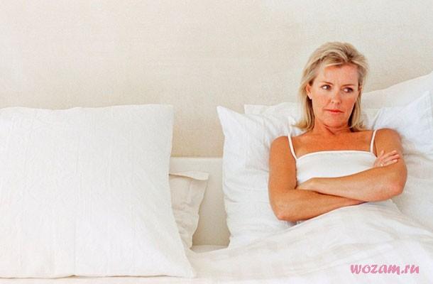 депрессии после развода