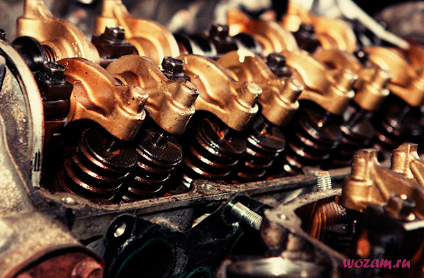 синтетических моторных масел для дизельных двигателей
