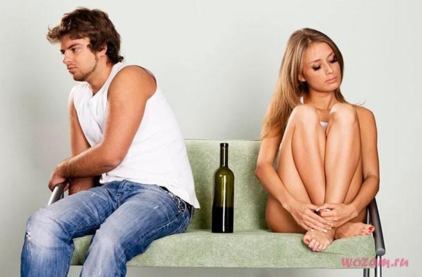 Как вылечить мужа от алкоголизма