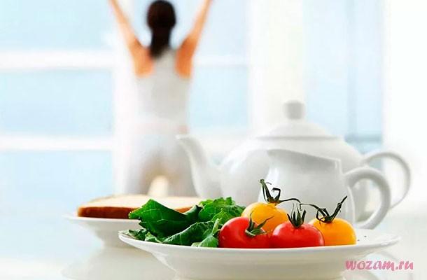 питание для йога