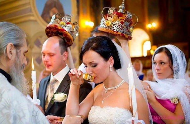 Вопросы о венчании