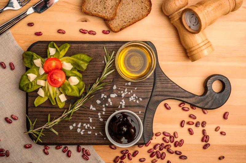 Где лучше всего покупать разделочные доски для кухни